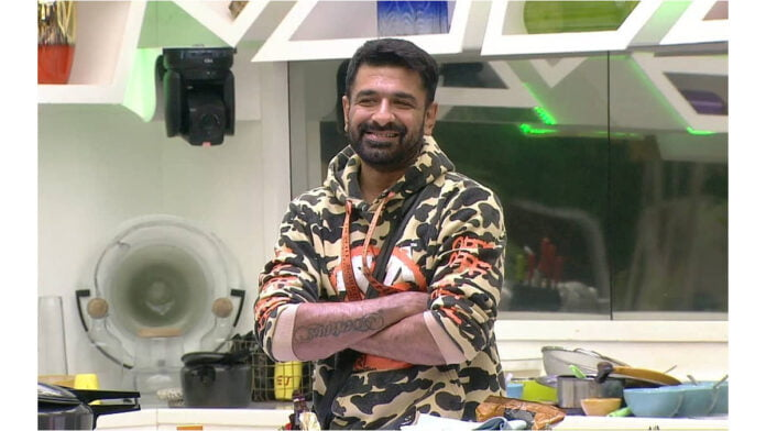 Eijaz Khan says 'Bigg Boss' going digital is a sensible thing to do