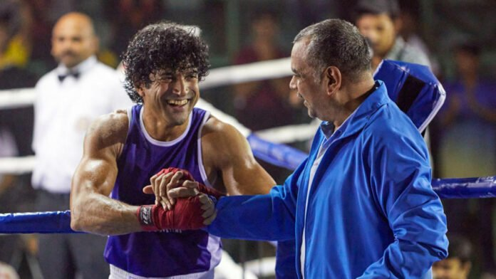 This is how Farhan Akhtar trained for 'Toofaan'