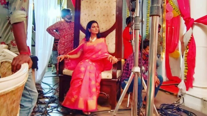Geetanjali Tikekar excited about her character in 'Kyun Utthe Dil Chhod Aaye'