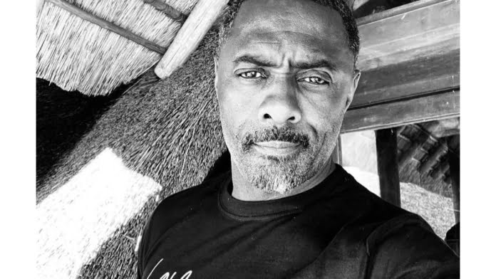 Idris Elba feels fortunate to be alive after Covid battle