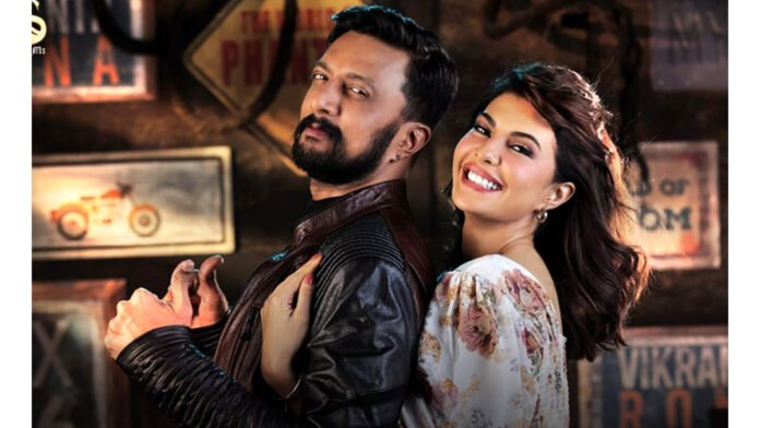 Jacqueline Fernandez: 'Vikrant Rona' will stand out across the globe