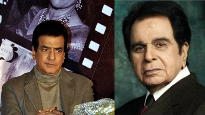 Jeetendra: There will never be another like Dilip Kumar