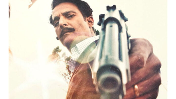 Jimmy Sheirgill: I'm offered a lot of cop roles