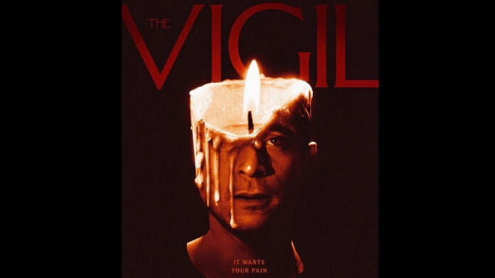 Keith Thomas opens up on inspiration behind 'The Vigil'