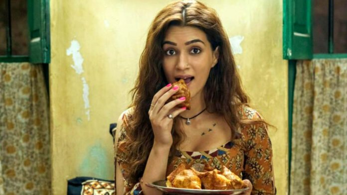 Kriti Sanon went from fit to fat for 'Mimi' and how!