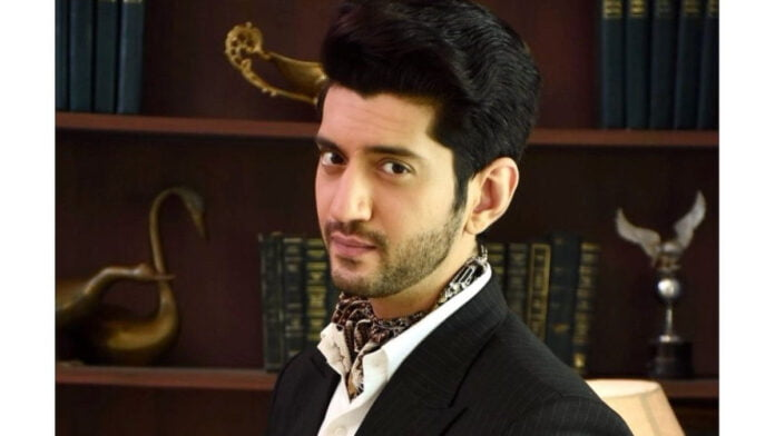 Kunal Jaisingh: Important to look good, stay fit for an actor