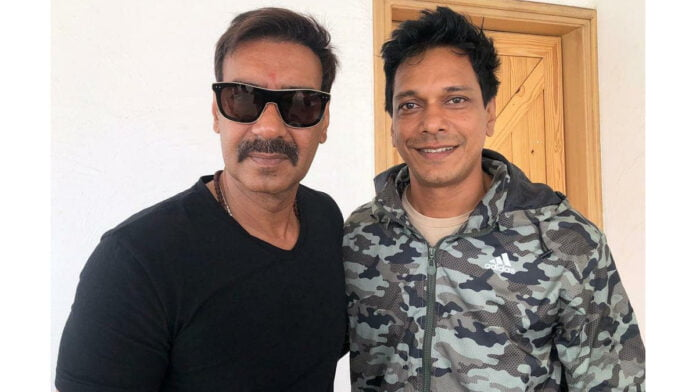 Bhuj made Mahesh Shetty appreciate armed forces even more