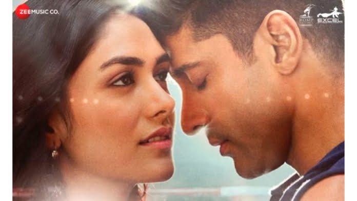 Mrunal Thakur: Wants to get out of comfort zone