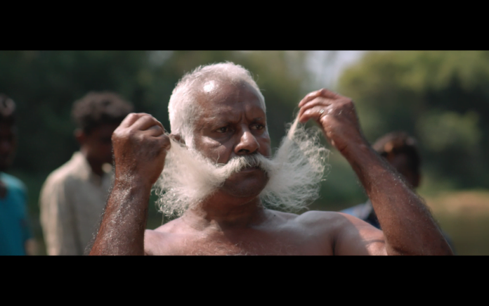 Nithin Lukose's debut feature PAKA to have its World Premiere at TIFF