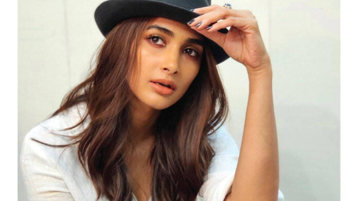 Pooja Hegde: With every industry, reason of nervousness changes