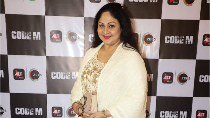 Rati Agnihotri recalls 'first interaction with Dilip uncle' as a child