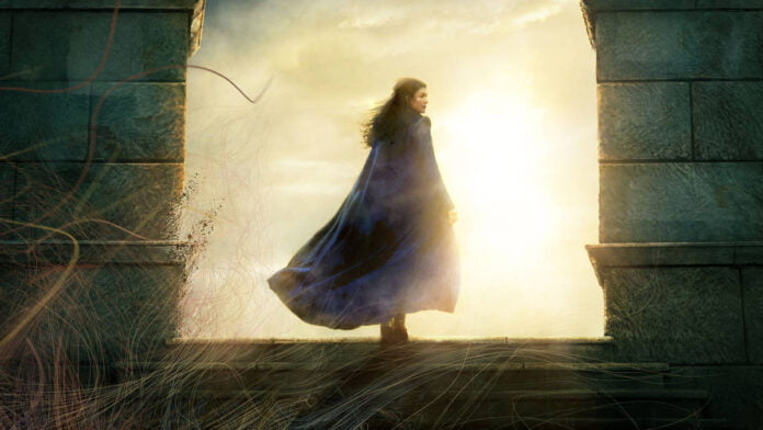 'The Wheel of Time' poster released