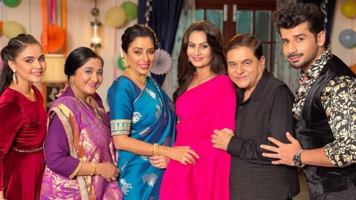 TV soaps take to defining new Indian woman