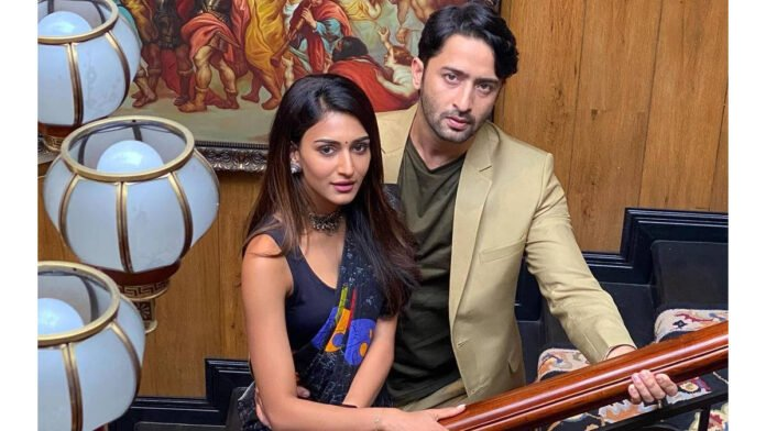 Shaheer Sheikh shares tips for a happy relationship