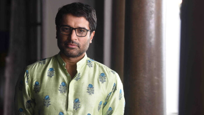 Shakti Anand: Theatre played vital role in shaping my life
