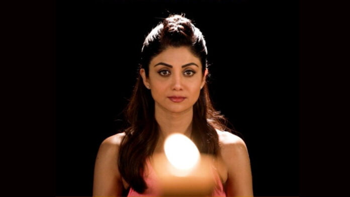 Shilpa Shetty suggests this to calm mind, reduce stress