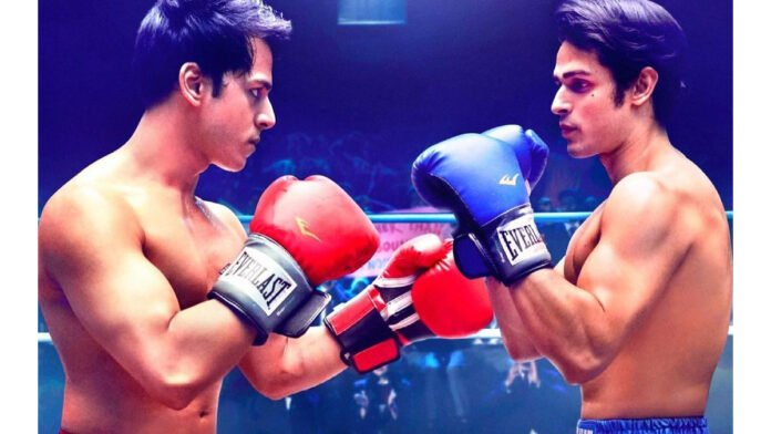 Mayur Bansode on training 'Puncch Beat 2' stars in mixed martial arts