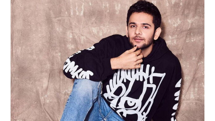Actor Skand Thakur on his debut project, passion for acting
