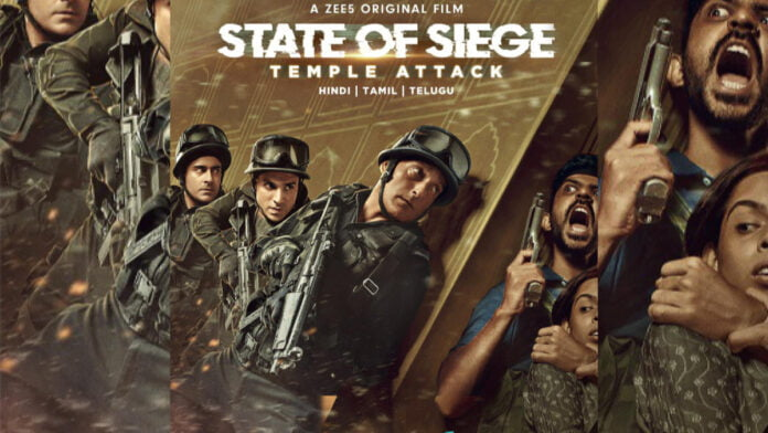 Movie Review | State of Siege-Temple Attack: A Winning Ode To NSG