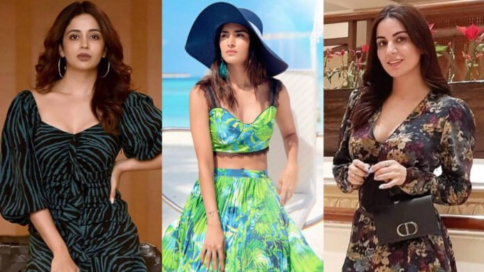 Top style divas of the small screen