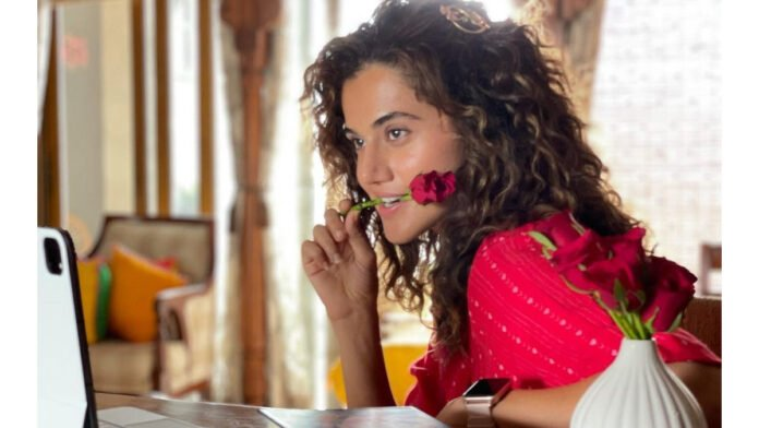 Taapsee Pannu: Popularity of thriller genre never fades