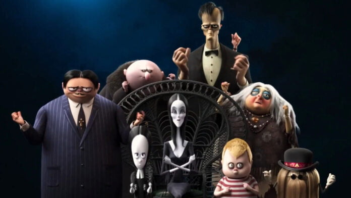 'The Addams Family 2' fans get spooked!!??