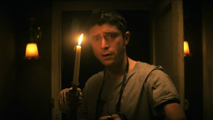 Horror film 'The Vigil' to have digital release