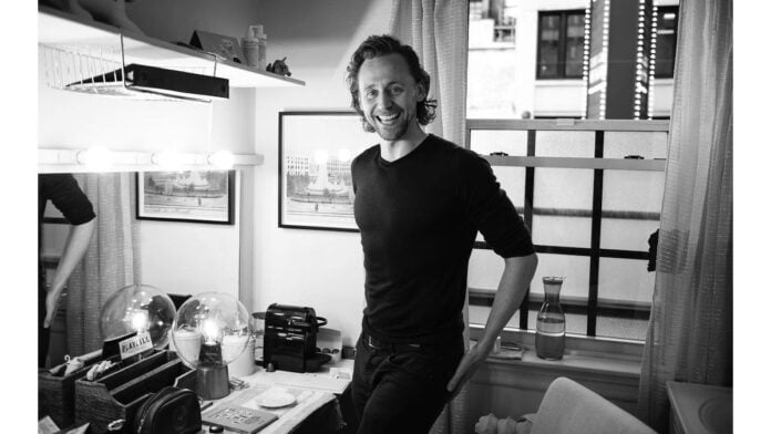 Tom Hiddleston: 'Loki' still God of Mischief, but series takes him to another level