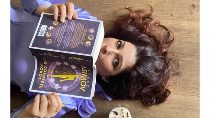 Twinkle Khanna: You don't have to be a nerd to love speculative fiction