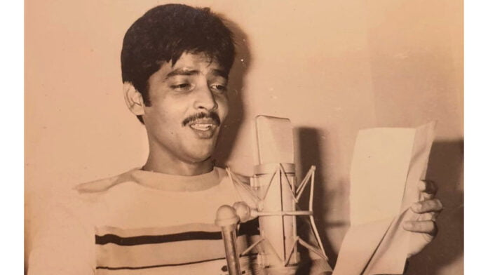 Udit Narayan completes 41 years in Bollywood