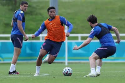 England look to end 55-year wait in Euro final