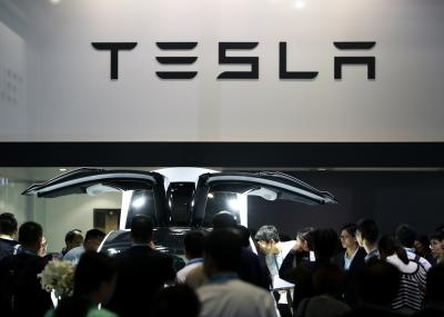Tesla Model S Plaid catches fire in US: Report