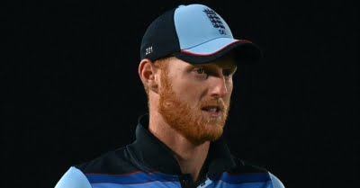 Stokes surprised by makeshift England's performance