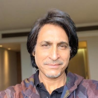 Ramiz Raja takes a dig at England over Covid+ cases
