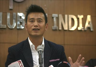 Not all foreign coaches are tactically very strong: Bhutia