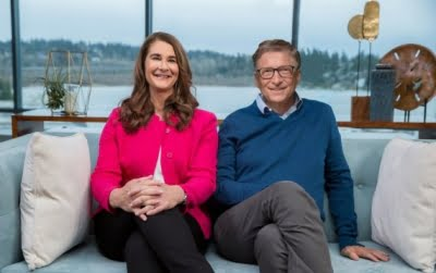 Bill, Melinda Gates may not run foundation together after 2 years