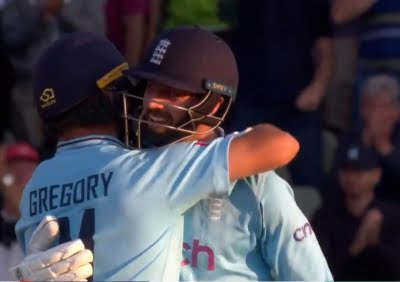 Didn't know I would play for England again: Vince after scoring ton