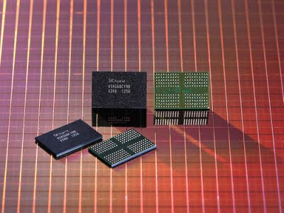 SK hynix begins mass production of latest smartphone chip