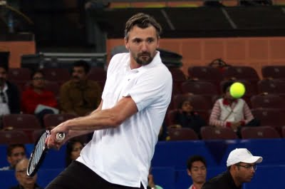 Ivanisevic, Martinez inducted in tennis Hall of Fame