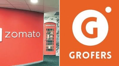 Zomato seeks CCI nod for 9.3% stake in Grofers