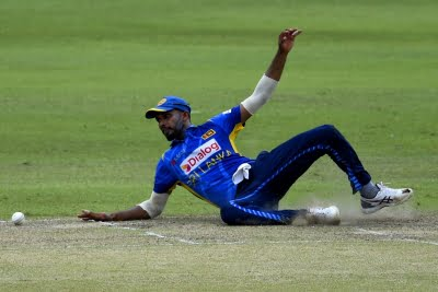 Sri Lanka win toss, elect to bowl in first T20I against India