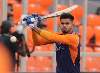I will be there when the IPL resumes: Shreyas Iyer