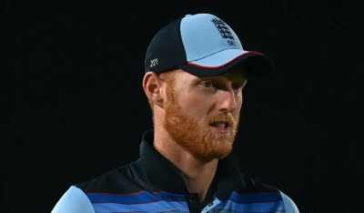 Stokes's wife bemused by England captaincy call-up