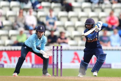 Don't need validation from people: Mithali on slow scoring