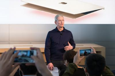 Apple workers have concern about hybrid work model: Report