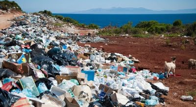 Global plastic pollution may be nearing irreversible tipping point