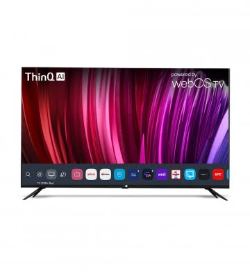 Daiwa unveils 4K smart TV powered by webOS TV at Rs 43,990