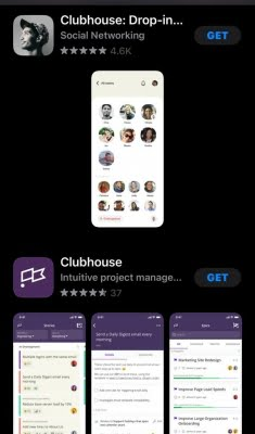 Clubhouse launches new messaging system Backchannel