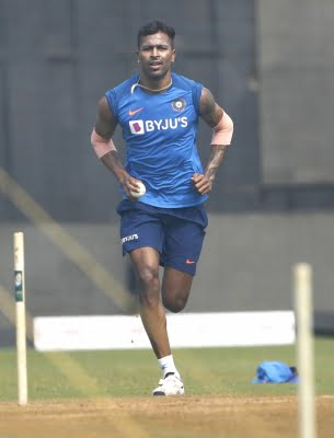 Pandya bowled in intra-squad game, final call yet to be made