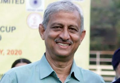 Present Hockey team is fittest to leave shores of India: Somaya